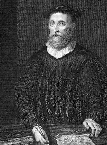 John Knox Clip Art, Vector Images & Illustrations.