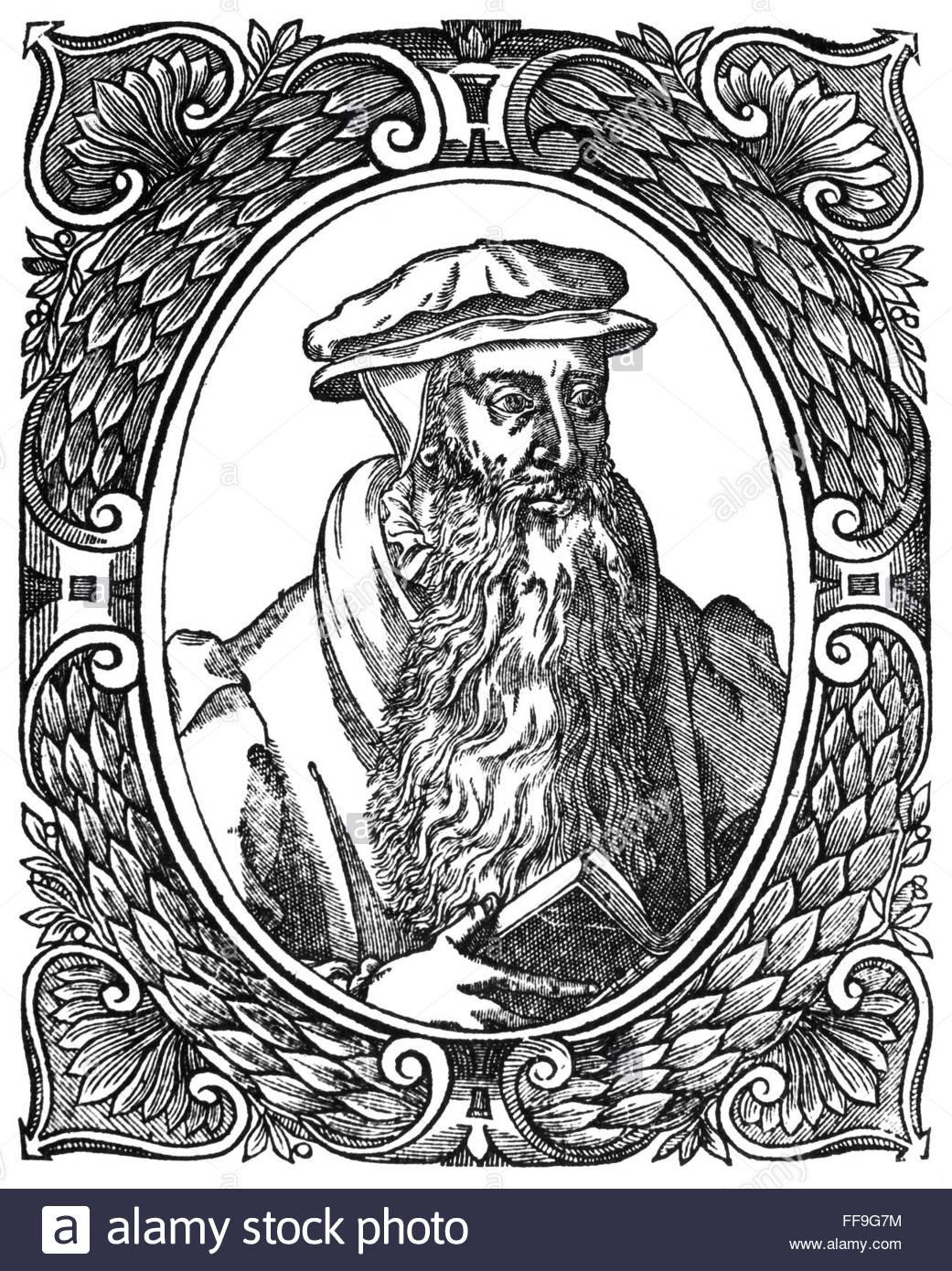 John Knox (1505.