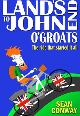 Lands End to John O'Groats Cycle.