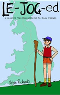 The Land's End to John O'Groats Walk: A Guide to Planning the.