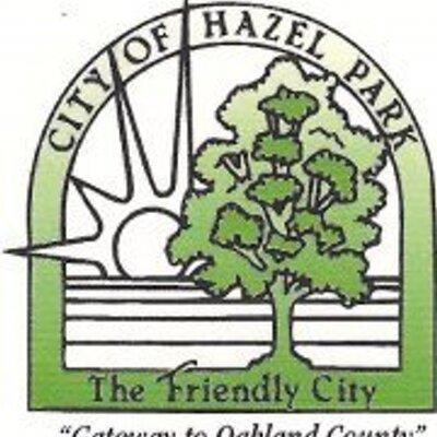 """City of Hazel Park on Twitter: """"Zombie Walk 2015 will be on."""