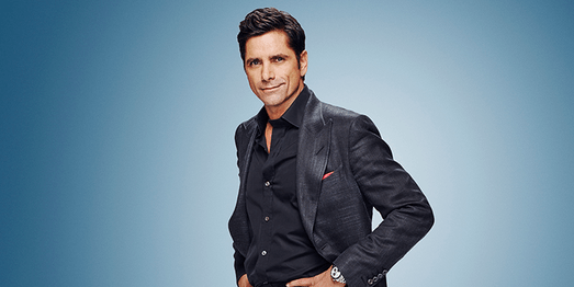New Soap Series For GH Alum John Stamos.