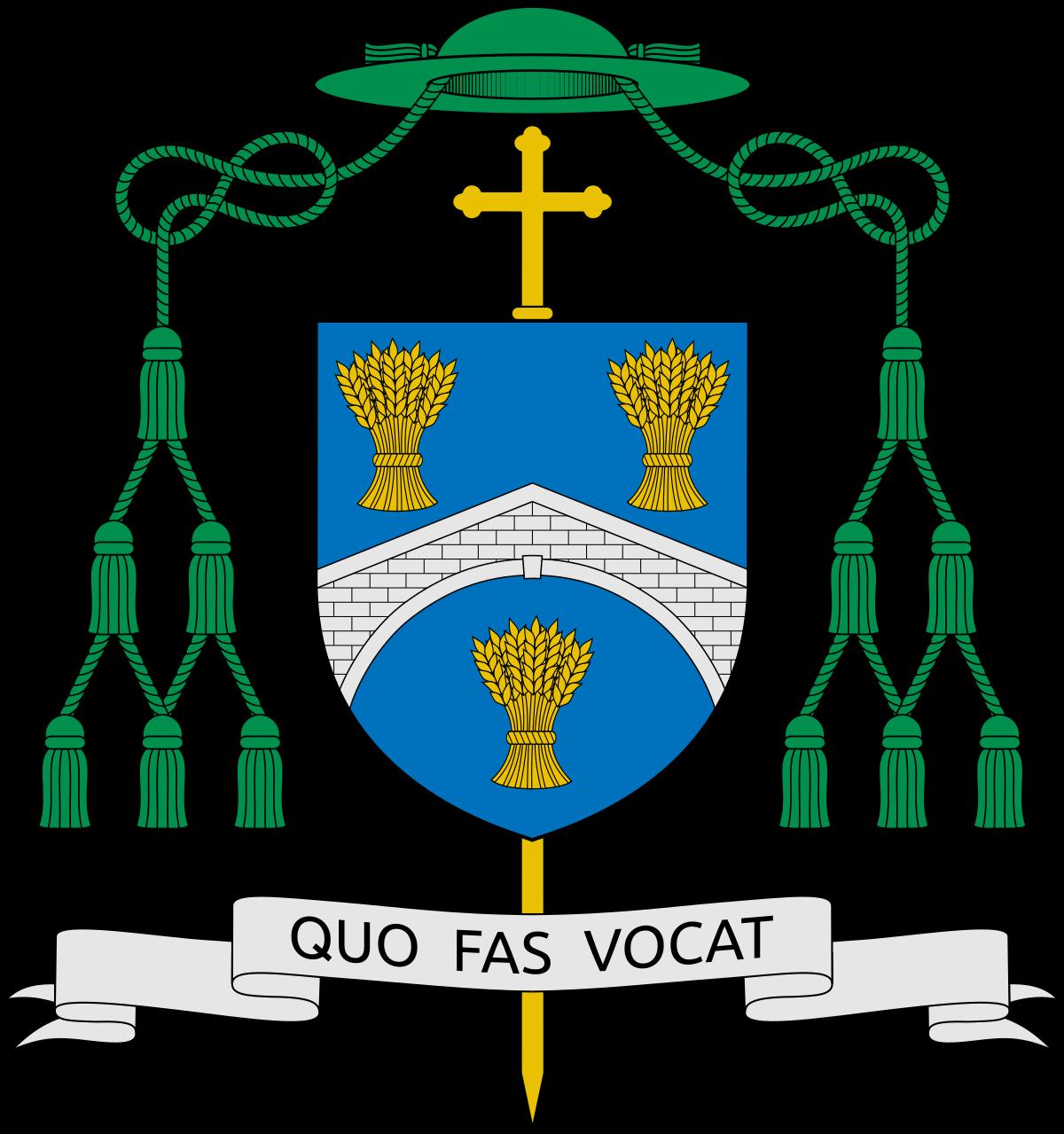 John Arnold (bishop).