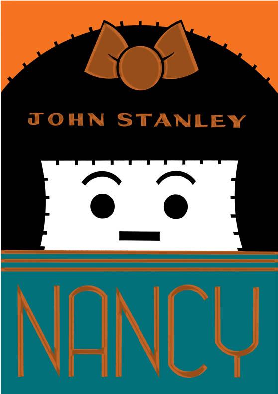 The Art Of The Gag: John Stanley's Nancy « The Comics Journal.