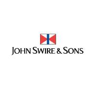 Receptionist · John Swire & Sons · Hong Kong.