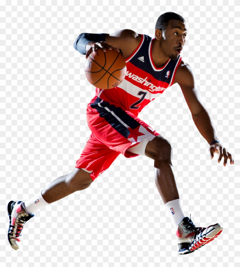 John Wall Photo John Wall Crazyquick Action.