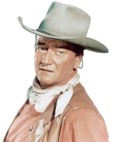 What do John Wayne and Pornchai Moontri Have In Common?.