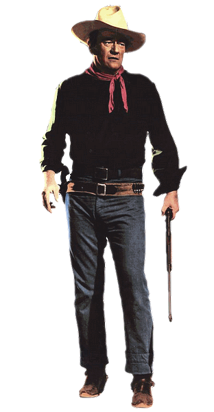 John Wayne (PNG).