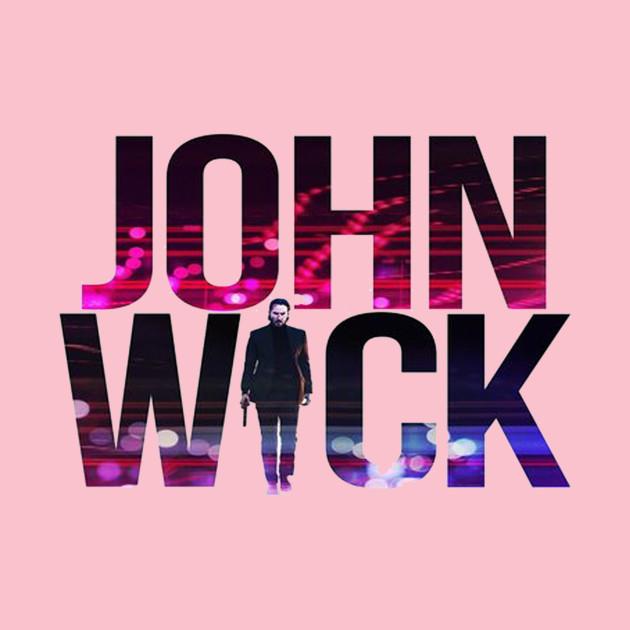 John Wick Logo.