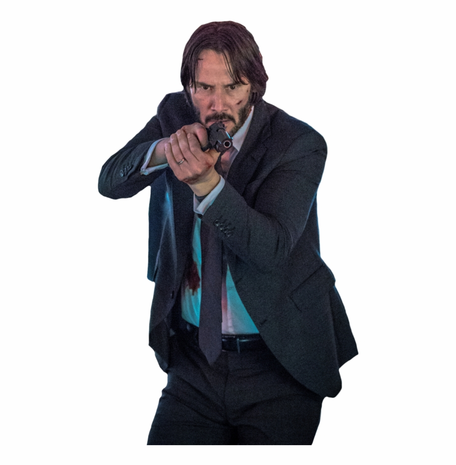 John Wick Png, Transparent Png Download For Free #5166561.