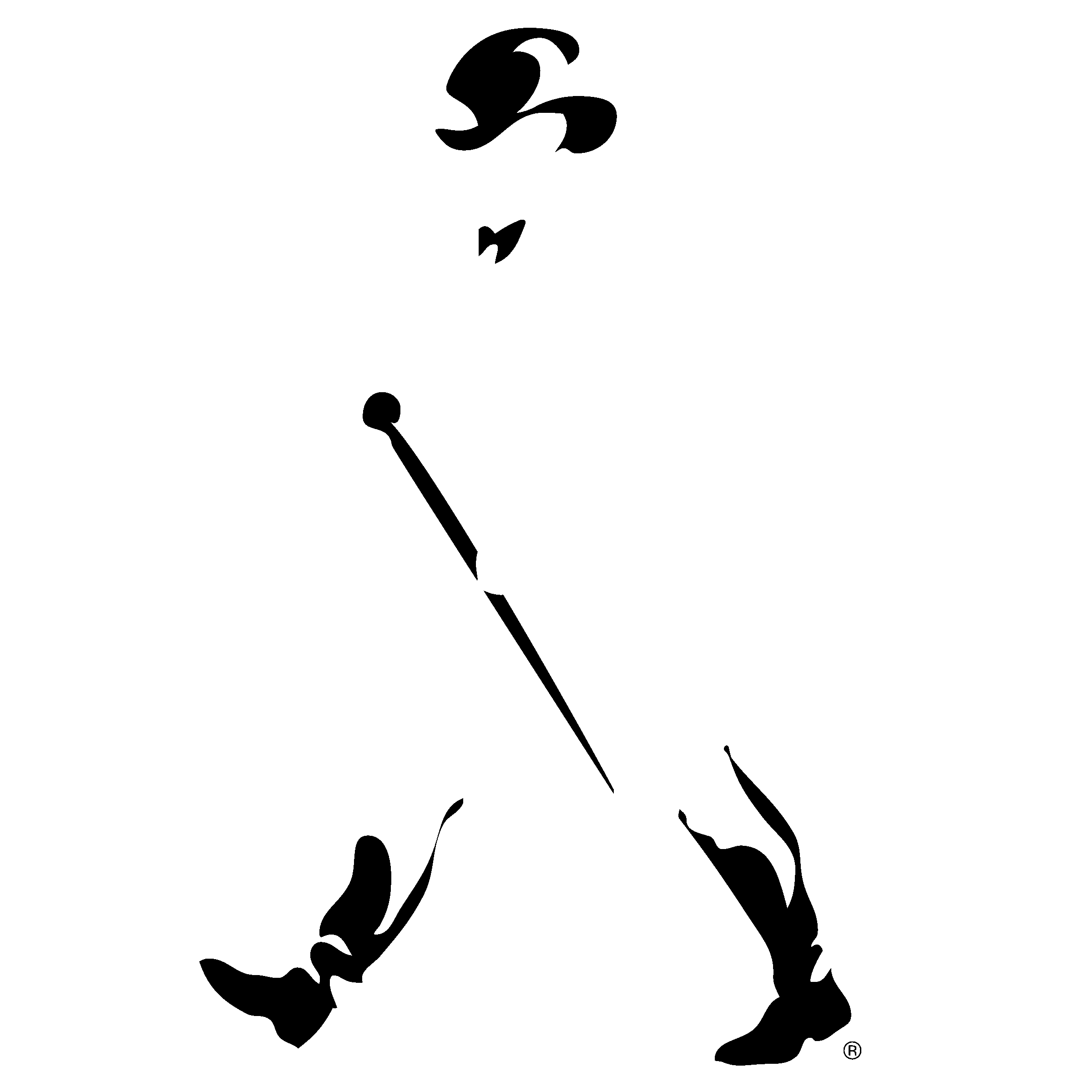 Johnnie Walker Logo PNG Transparent & SVG Vector.