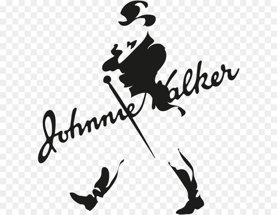 Johnnie Walker Logo png download.