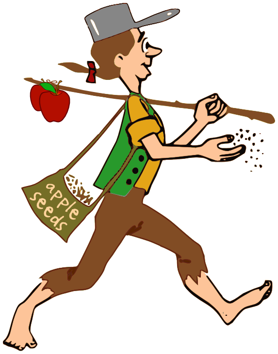 The best free Appleseed clipart images. Download from 25.
