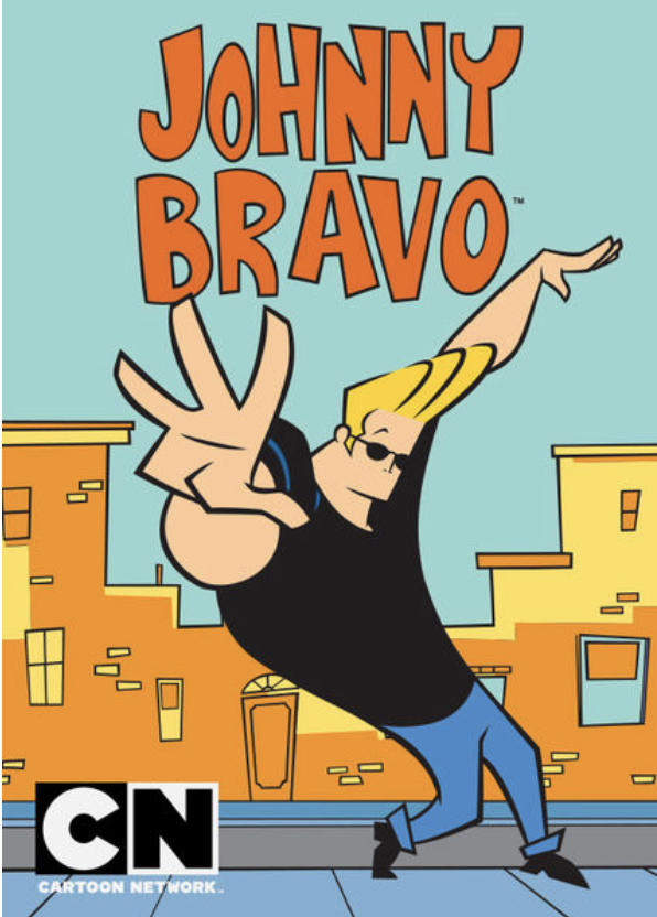 Guidelines: Johnny Bravo™.