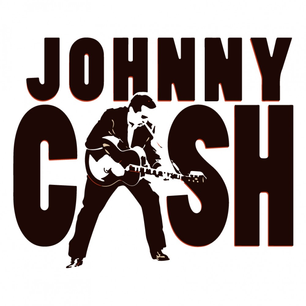 Johnny cash clipart 4 » Clipart Station.