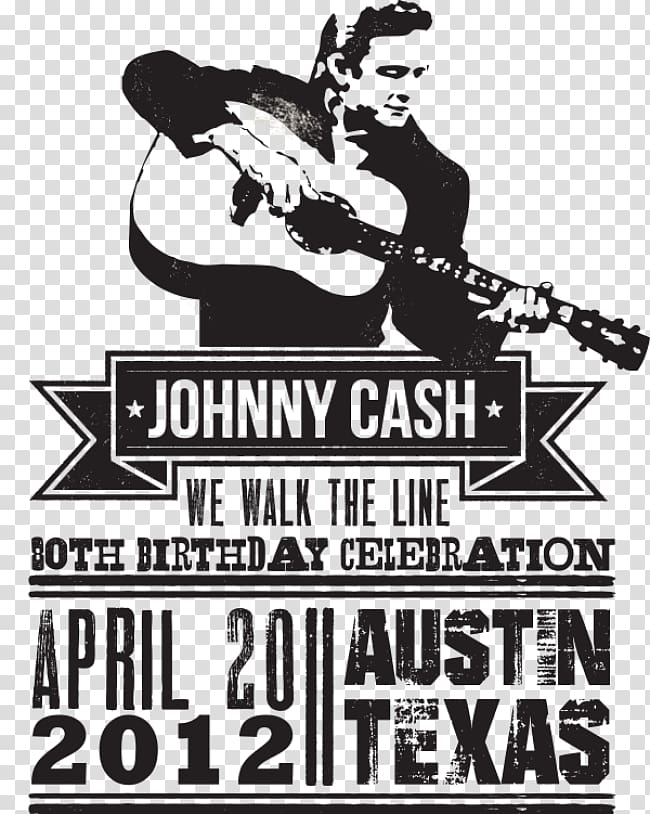 We Walk the Line: A Celebration of the Music of Johnny Cash Sunday.