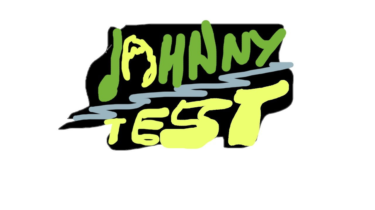 Homemade Intros: Johnny Test.