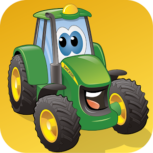 Johnny Tractor.