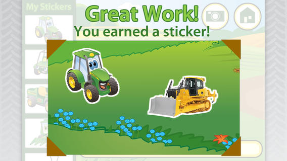 Johnny Tractor & Friends Game Pack on the App Store.