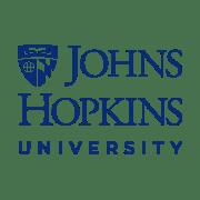 Johns Hopkins University Online Courses.