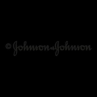 Johnson & Johnson (.EPS) vector logo.
