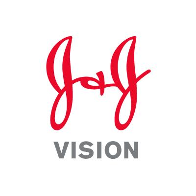 Johnson & Johnson Vision (@JNJVision).