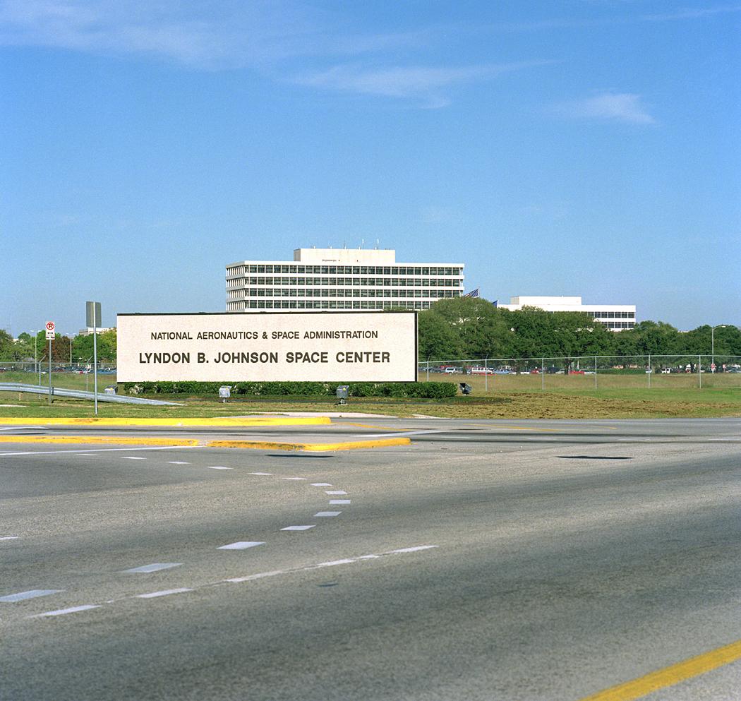 Johnson Space Center.