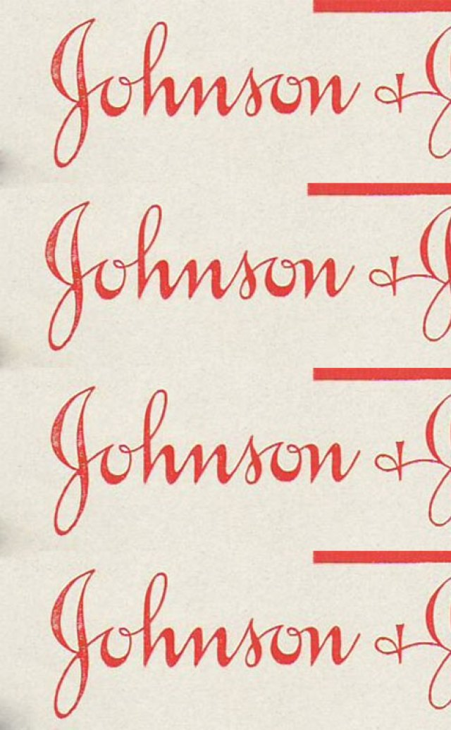 A Sign of the Times: The Story Behind Johnson & Johnson\'s.