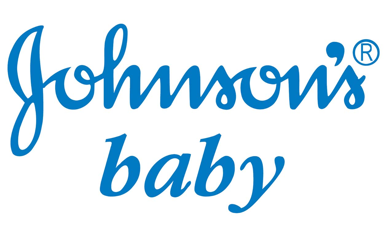 Johnson and johnson Logos.