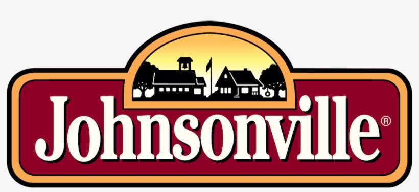 Johnsonville Sausage Logo PNG Image.