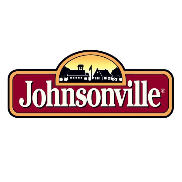 Johnsonville Logo Font.
