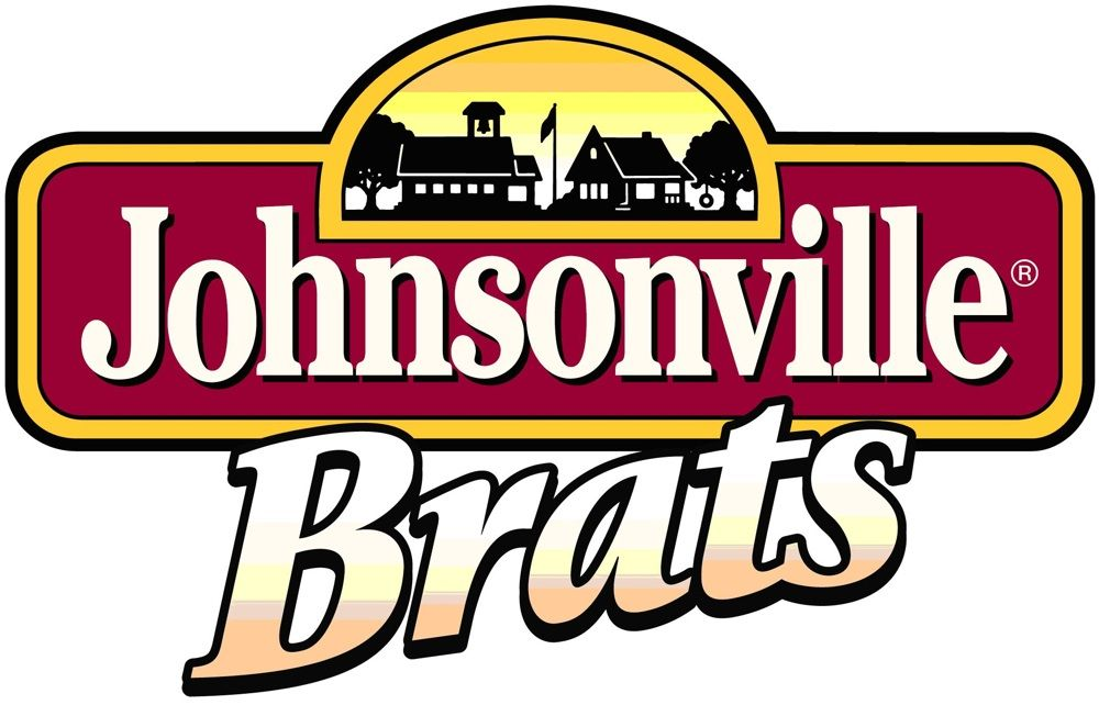 Johnsonville brats.
