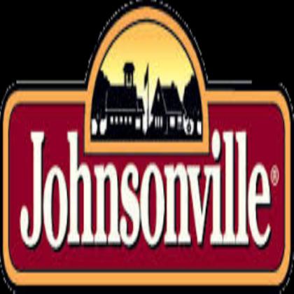 johnsonville logo.