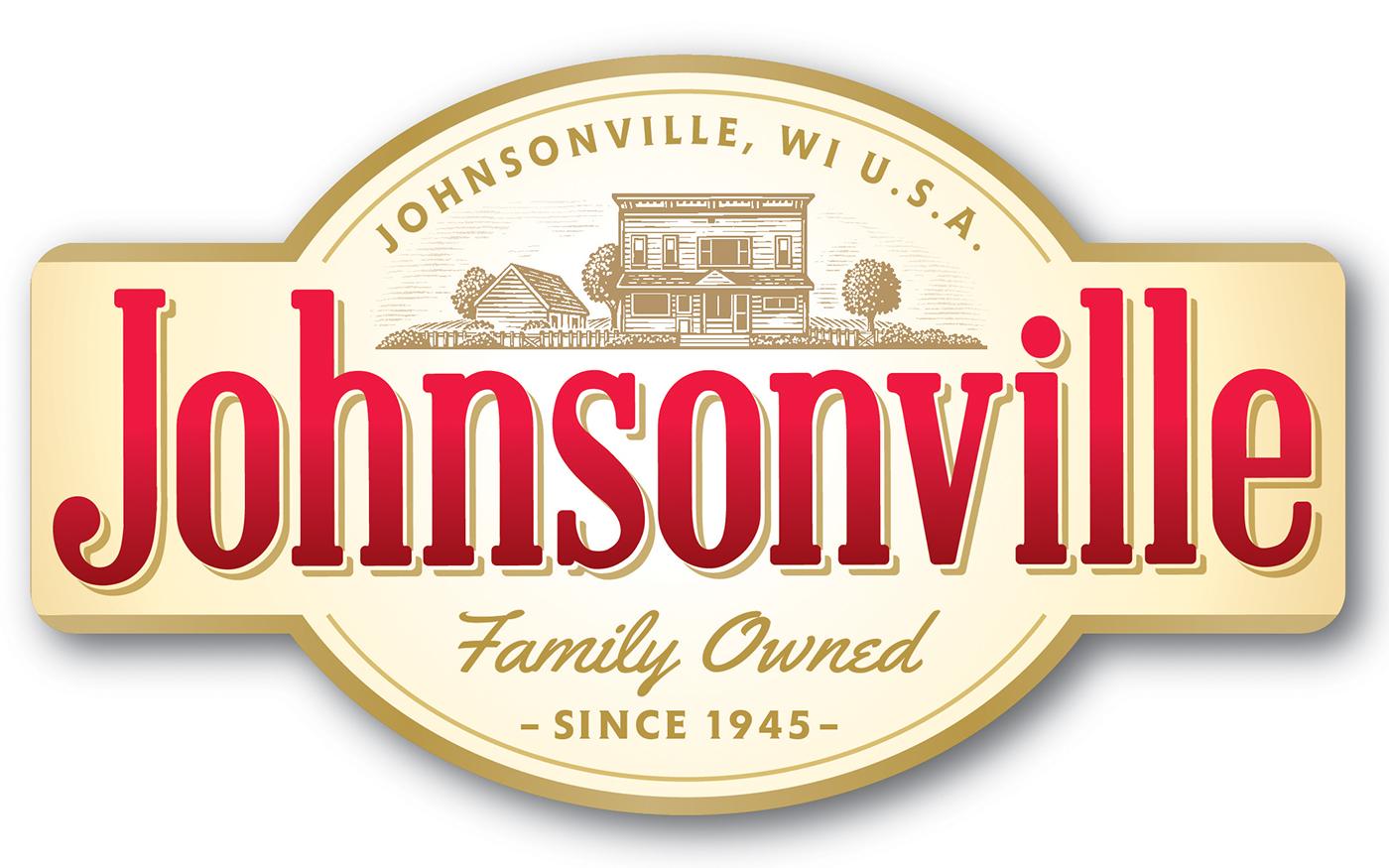 Johnsonville Logo Identity Illustrated by Steven Noble on.