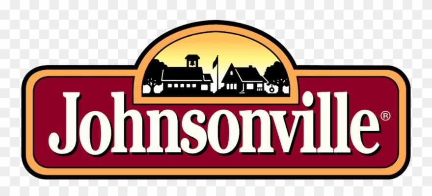 Johnsonville Sausage Logo Clipart (#2162163).
