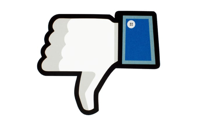 Facebook: is it time we all deleted our accounts.