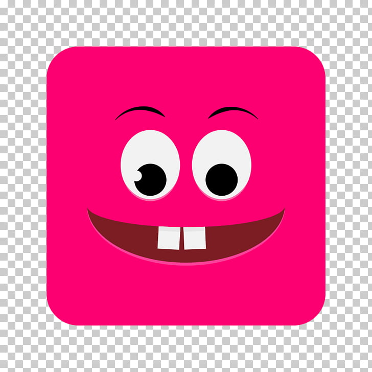 Pink M Rectangle, joie PNG clipart.