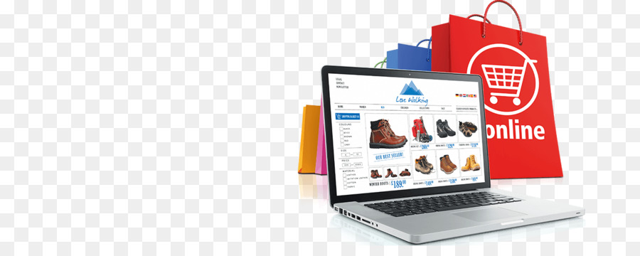 Online Shopping clipart.