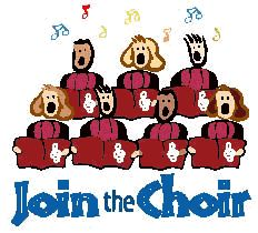Choir clipart winter, Picture #354313 choir clipart winter.