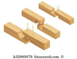 Joinery Clipart and Illustration. 251 joinery clip art vector EPS.