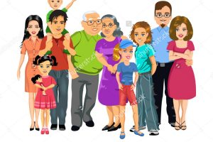Joint family clipart 1 » Clipart Station.