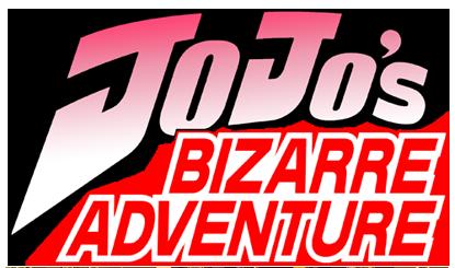 List of JoJo\'s Bizarre Adventure video games.
