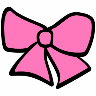 Hair Bow PNG Images.