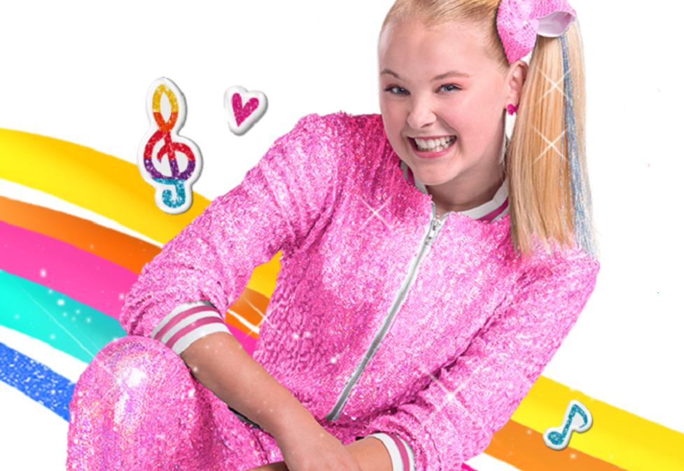 Nickelodeon's JoJo Siwa D.R.E.A.M. The Tour.