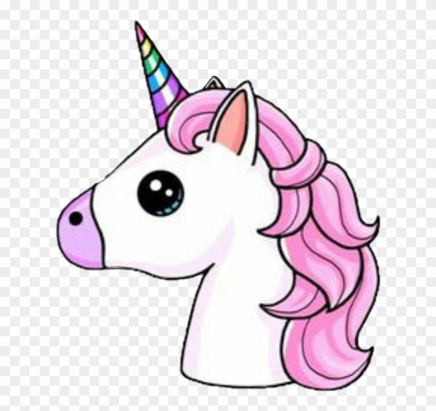 Unicorn Horse Freetoedit.