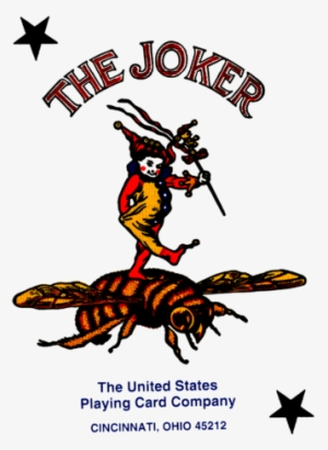 Joker Card PNG Images.