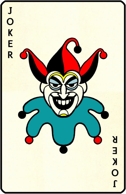 Free Joker Cards, Download Free Clip Art, Free Clip Art on Clipart.