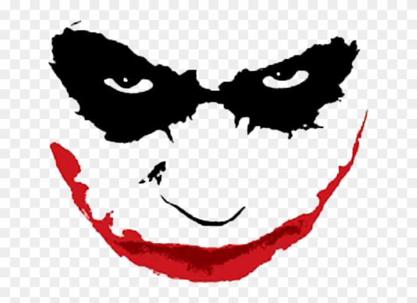 Joker Clipart Psd.
