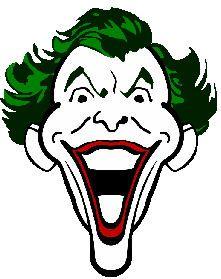 Joker Logo.