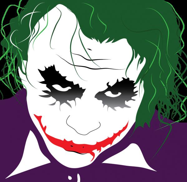 Joker Clipart Batman.